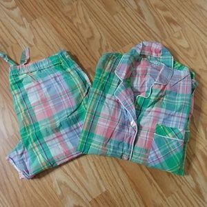VS pajamas